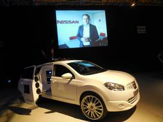 Nissan Experience