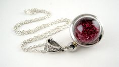 Harry Potter Remembrall Necklace.... Love!