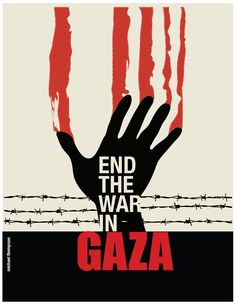 "Michael Thompson ""Freestylee"", Gaza"