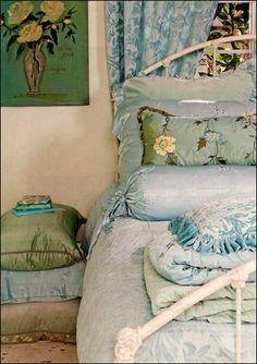 MY VINTAGE HOME!: ~Bella Notte Linens