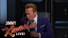 Arnold Schwarzenegger manages to relate everything to Bodybuilding #bodybuilding #fitness #gym #fitfam #workout #muscle #health #fit #motivation #abs #fitspo