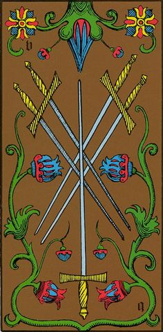 OW- Schwerter 05
