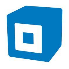 Square old Logo