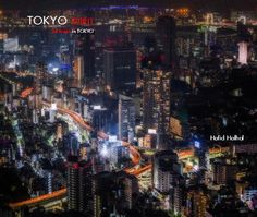 Cliquer pour un aperçu de TOKYO SPIRIT livre photo