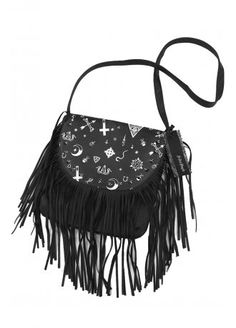 Sullen Clothing Magic Handbag, £58.99
