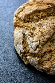 soda bread...