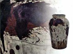 Vase, Sculpture, Painting, Google, Home Decor, Decoration Home, Room Decor, Painting Art, Sculpting