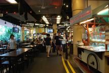 Cheap Eats in Singapore: 10 Can't-Miss Hawker Centers: Singapore Food Trail, Singapore Flyer