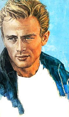 James Dean- Ageless Icon. lmr