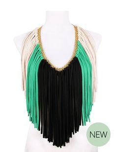 Black, Water Green, Cream color Price $74.00