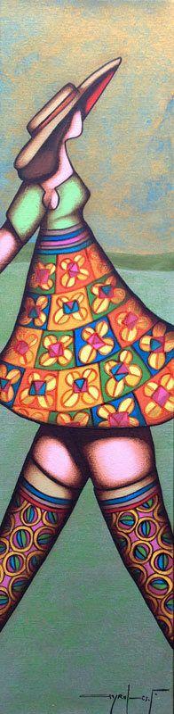 Frank Ayroles Face Art, Pop Art, Colorful, Illustration, Women, Dibujo, Pintura, Art, Stained Glass Windows