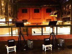 El Centro de las Artes se prepara para darle la bienvenida a Media Mix el día de mañana. #EstoEsCONARTE