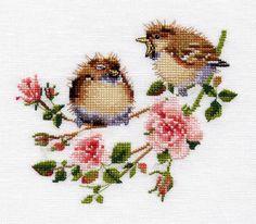 Rose Chick-Chat/Птенцы и розы. Обсуждение на LiveInternet - Российский Сервис Онлайн-Дневников