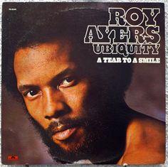 Roy Ayers - Ubiquity