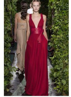 #valentino #gown #hautecouture