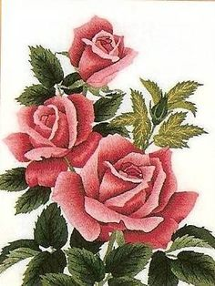 Bunka Embroidery