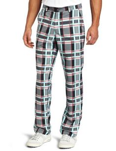Pbr loudmouth golf pants the dapper one pinterest for Sligo golf shirts discount