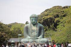 鎌倉の大仏②