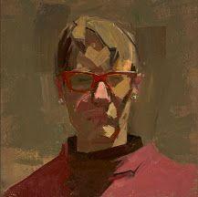 Catherine Kehoe by Frank Hobbs