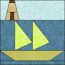 Block of Day for March 05, 2015 - Day at Sea