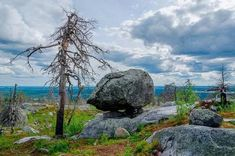 MessageToEagle.com -Many ancient civilizations believed that spirits lived in sacred places such as trees, mountains and stones. One such place is the mysterious Vottovarra Mountain in Karelia that was sacred to the Sami people. This enigmatic place was also an ancient pagan site and is still visited by neo-pagans who consider it to be of …