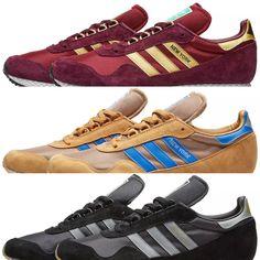 """@adidasoriginals """"New York""""  Disponibles en tienda y online! #zapatillas #trainers #sneakers #footwear #adidas #adidasonly #adiporn #adidasnewyork #newyork #football #footballcasuals #casual #casualculture #casuals  https://www.rivendelmadrid.es/marcas/adidas-originals.html"""
