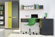 A desk for a scholar is a very important detail in teaching. This video is a slide about the design. PHOTO IS FROM THE INTERNET. If you own a photo, contact me to receive a Kids Room Design, Writing Desk, Multifunctional, Nagano, Office Desk, Corner Desk, Beautiful Homes, Interior Design, Chair