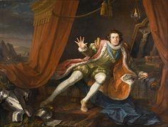 William Hogarth - David Garrick as Richard III - Google Art Project.jpg