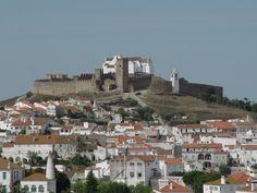 Arraiolos, Alentejo - PORTUGAL