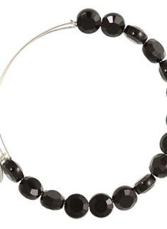 Dark Jet Luxe Bracelet