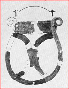Bags & Pouches - The Viking Age Compendium