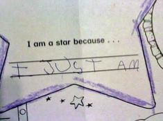 I wish I had shared this opinion of myself at that age.