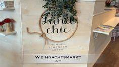 Ein Rundgang durch den Landchic - Weihnachtsmarkt 2019 Shops, Home Decor, Home Decor Accessories, Homes, Tents, Decoration Home, Room Decor, Retail, Home Interior Design