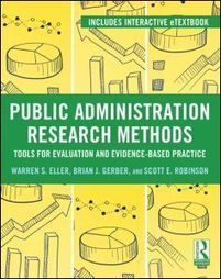 Public Administration Research Methods.