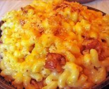 Mac and Cheese : la Recette Américaine du Gratin de Macaronis au Fromage