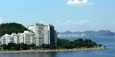 Enseada de Botafogo - Rio de Janeiro | Fotografia de Daniele Dallavecchia | Olhares.com