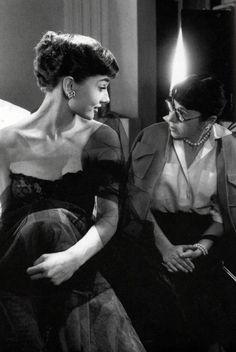 Audrey Hepburn #audrey #hepburn
