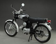 Image result for HONDA S90 MOTORCYCLE