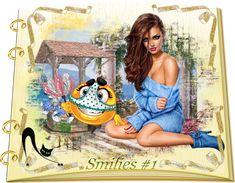 Design Wilds Cat: Vector Smilies Collection #1 - 25 Ai Смайлики