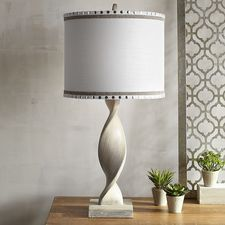 Pier One Table Lamps Tina Crystal Bead Lamp  ❤ It Only $5900 At Pier 1  Perfect