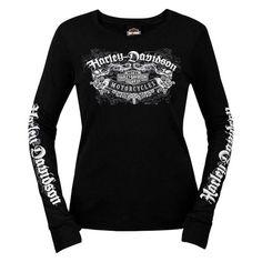 Harley Davidson Womens Clothing, Harley Davidson Store, Harley Davidson Merchandise, Biker Chick Outfit, Motorcycle Outfit, Biker Clothing, Vetement Hip Hop, Harley Apparel, Couple