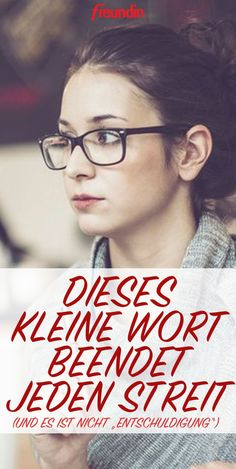 streit beenden mit diesem kleinen wort freundin de delivers online tools that help you to stay in control of your personal information and protect your online privacy. The Words, Toned Tummy, Psychology Quotes, How To Make Notes, Crush Quotes, Weight Loss Plans, When Someone, Get Over It, Coaching
