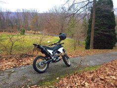 18 Best For The Love Of X - My 2011 Yamaha WR250X page images