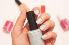 zeitloos.com - Nagellack Favoriten für den Frühling 2015 - KIKO 849 Nails Inspiration, Nail Polish, Beauty, Nail Polishes, Cosmetology, Polish, Gel Polish