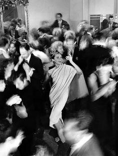 NYC. Miss Golightly, a true Manhattan socialite