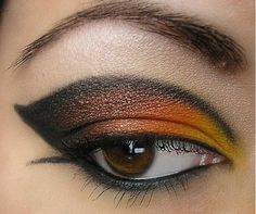 Make Up For Brown Eyes - Bing Images