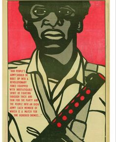 Black Panther Party, African American Artist, American Artists, Emory Douglas, Famous Art Pieces, Protest Posters, Propaganda Art, Commercial Art, Black History