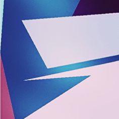 #abstract #painting #art #modernart #contemporaryart #abstractart #dtlaart #losangelesart #white #blue #artwork #digitalart