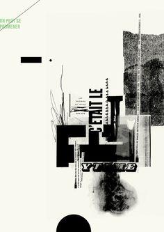 Poster Design | Designer: Amanda Mocci