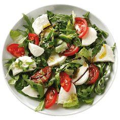 Salát Caprese Caprese Salad, Food, Essen, Meals, Yemek, Insalata Caprese, Eten